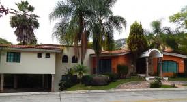 Hermosa Residencia en el Club de Golf Santa Anita en Tlajomulco de Zu, Jalisco