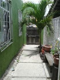 casa  villas morelos  1 con local y/o garage  3 hb en Benito Juárez, Quintana Roo