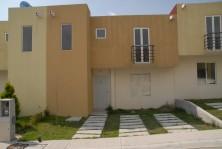 Casa en venta en Huehuetoca Edo. de Méx. en Huehuetoca, Mexico