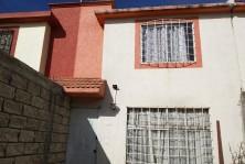 Bonita casa en Cofradía IV en Cuautitlán Izcalli, México
