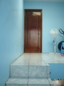 Casa de dos plantas en Aguascalientes, Aguascalientes
