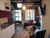 Hotelito Casa Caracol, cerca de zonas de interés. en Ciudad de México, Distrito Federal