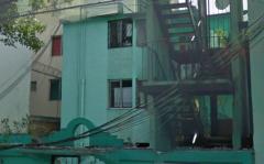 Departamento en la Col. Anahuac, muy céntrico en Miguel Hidalgo, Distrito Federal