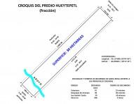TERRENO EXCELENTE CERCA DE CATEMACO en Hueyapan de Ocampo, Veracruz de Ignacio de la Llave