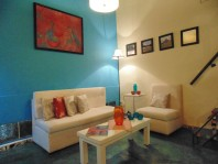 Disfruta con tu familia este loft. en Ciudad de México, Distrito Federal