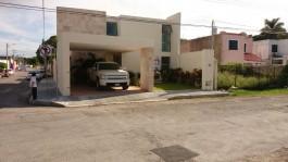 CASA NUEVA EN ESQUINA EN EL NORTE  DE MERIDA en Mérida, Yucatán