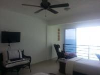 Suites en Acapulco con playa propia y 3 albercas en Acapulco de Juárez, Guerrero