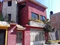 CASA EN VENTA BARRIO 18 en Ciudad de México, Distrito Federal