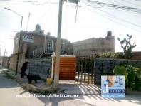SE VENDE CASA EN CHALCO en Chalco de Díaz Covarrubias, México