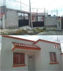 Casa con amplio terreno en Carboneras en Mineral de la Reforma, Hidalgo
