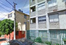 Departamento 50 m2, Col. Anahuac, estupendo precio en Miguel Hidalgo, Distrito Federal