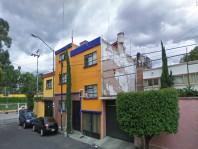 Remate Hipotecario, Casa en Prado Churubusco en Coyoacan, Distrito Federal