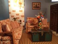 Súper suite amueblada y equipada al sur DF renta en alvaro obregon, Distrito Federal