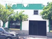 Casa en la Colonia Americana en Guadalajara, Jalisco