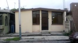 Casa Venta para Remodelar San Nicolas por Sto Dom en San Nicolás de los Garza, Nuevo León