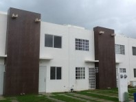 rento casa nueva en los olivos en playa del carmen, Quintana Roo