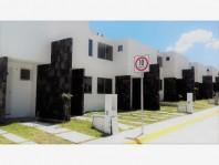 Casa en fraccionamiento en Villa Nicolás Romero, México