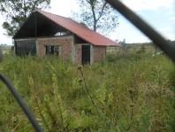 CABAÑA EN VENTA RUMBO A JOYAS DE LA HUERTA. en Morelia, Michoacán de Ocampo