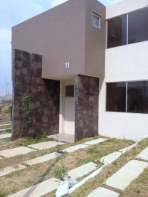 residencial con vista al lago en Villa Nicolás Romero, México