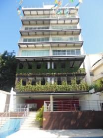 Exclusivo Departamento con Hermosa Vista en Cuerna en cuernavaca, Morelos