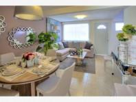 hermosa casa en venta con 3 recamaras en Villa Nicolás Romero, México