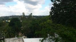 Terreno con excelente vista y tranquilidad en Campeche, Campeche