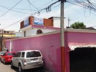 Casa Venta 221m2 construcción Col. La Cruz en Ciudad de México, Distrito Federal