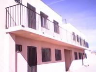 OPORTUNIDAD INVERSIONISTAS 8 DEPTOS. COL.SALVARCAR en Juárez, Chihuahua