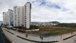 Departamento Torres Panorama Altozano 93m² en Morelia, Michoacán de Ocampo