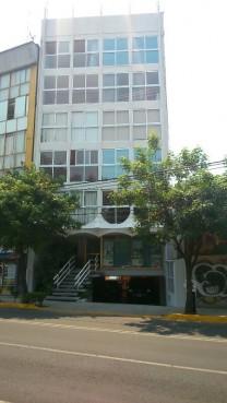 Oficina 52 m2 enfrente Viveros Coyoacan. en Ciudad de México, Distrito Federal