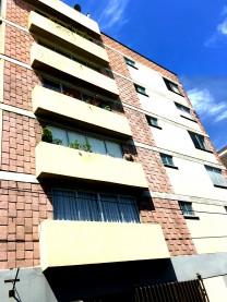 Acogedor y céntrico departamento 67 mts,2 Rec,1b en Ciudad de México, Distrito Federal