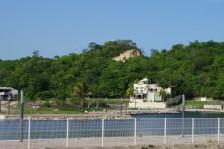 Terreno residencial Marina de Chahue, Huatulco en Bahias de Huatulco, Oaxaca