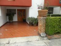 Casa con vigilancia Naucalpan en Naucalpan de Juárez, México
