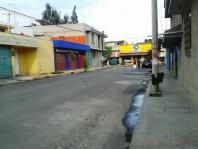 Propiedad con 380 mts, 2 Casas, 8 Deptos en Valle de Chalco Solidaridad, México