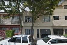 CASA EN REMATE BANCARIO DEL. BENITO JUÁREZ CDMX en Ciudad de México, Distrito Federal