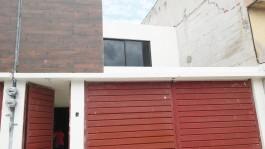 Casa Nueva Por Parque Ecológico 3 Rec en Puebla (Heroica Puebla), Puebla