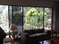 excelente casa en fraccionamiento en Alvaro Obregon, Distrito Federal