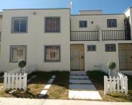Casa Nueva Amueblada Bien Ubicada Buen Precio en Zumpango, México