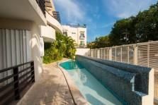 Departamento Amueblado en venta en Playa del Carmen, Quintana Roo