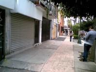 local en renta 50 m2 Colonia del Valle en Benito Juarez, Distrito Federal