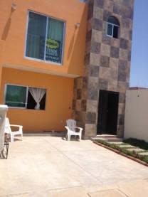 HERMOSA CASA EN REAL DEL VALLE COTO 7 en Mazatlán, Sinaloa