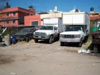 TERRENO CON USO DE SUELO MIXTO en Venustiano Carranza, Distrito Federal