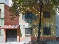 Remate Casa en la colonia Cuauhtemoc en Ciudad de México, Distrito Federal