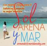 TERRENO DE PLAYA EN VENTA EN SABANCUY CAMPECHE en Sabancuy, Campeche