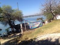 Terreno frente al Lago de Tequesquitengo en Jojutla, Morelos