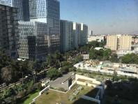 Departamento Nuevo Polanco, Renta, 2 hab, alberca, en Ciudad de México, Distrito Federal