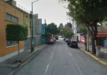Departamento en col. El Recreo, 68 m2 en Azcapotzalco, Distrito Federal