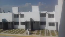 compra una CASA con tu credito hipotecario en Villa Nicolás Romero, México