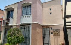Casa 2 recamaras en privada de Hacienda Cuautitlan en Cuautitlán, México