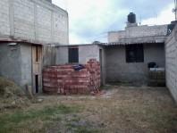 Terreno excelente ubicacion en Tizayuca, Hidalgo